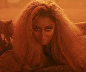 Ganja Burn - Nicki Minaj (Singolo)