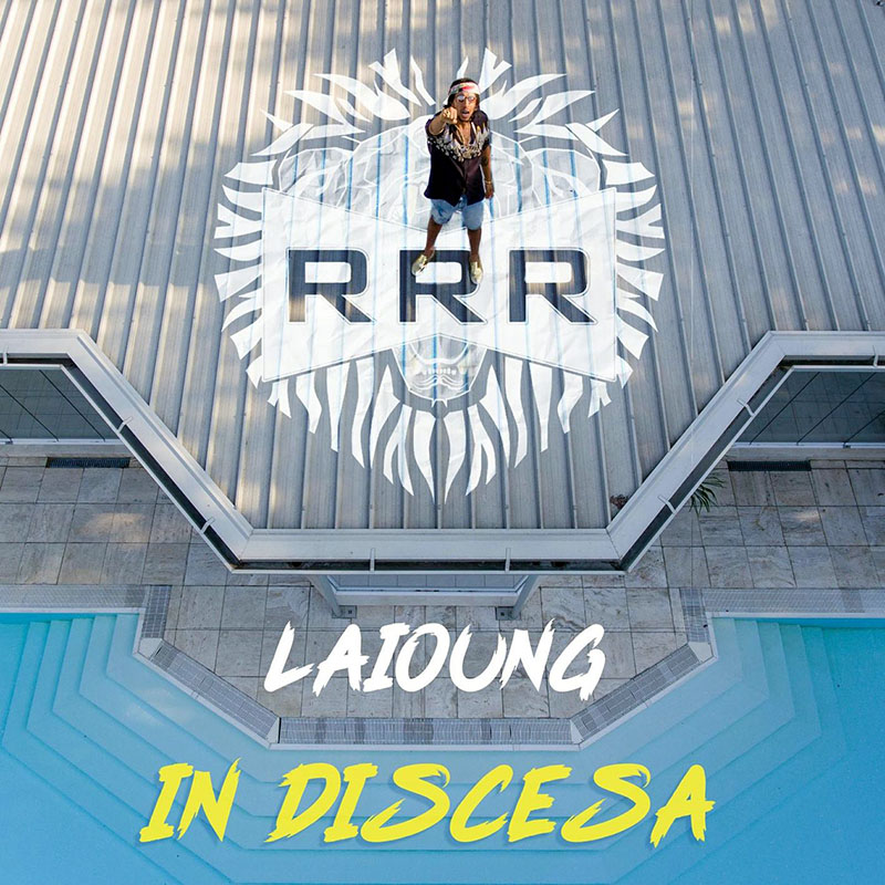 In Discesa - Laioung (Cover)