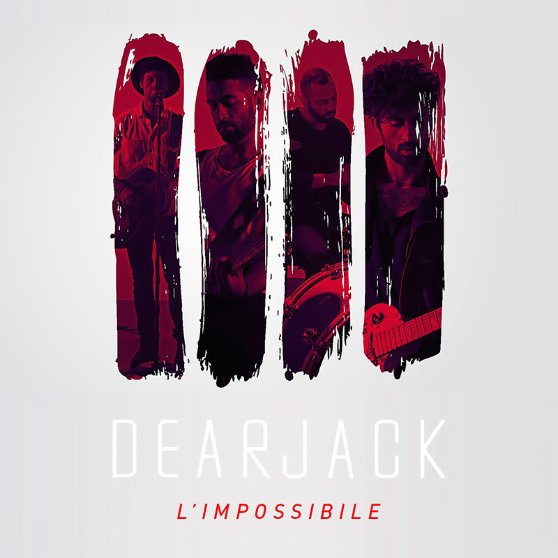 L'Impossibile - Dear Jack (Cover)