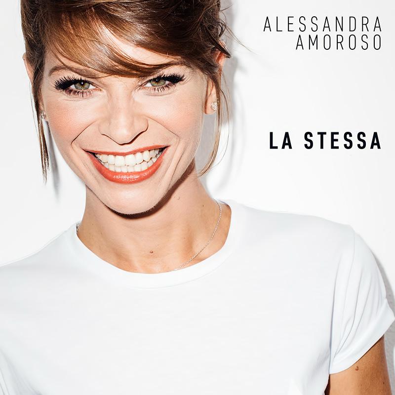 La Stessa - Alessandra Amoroso (Cover)
