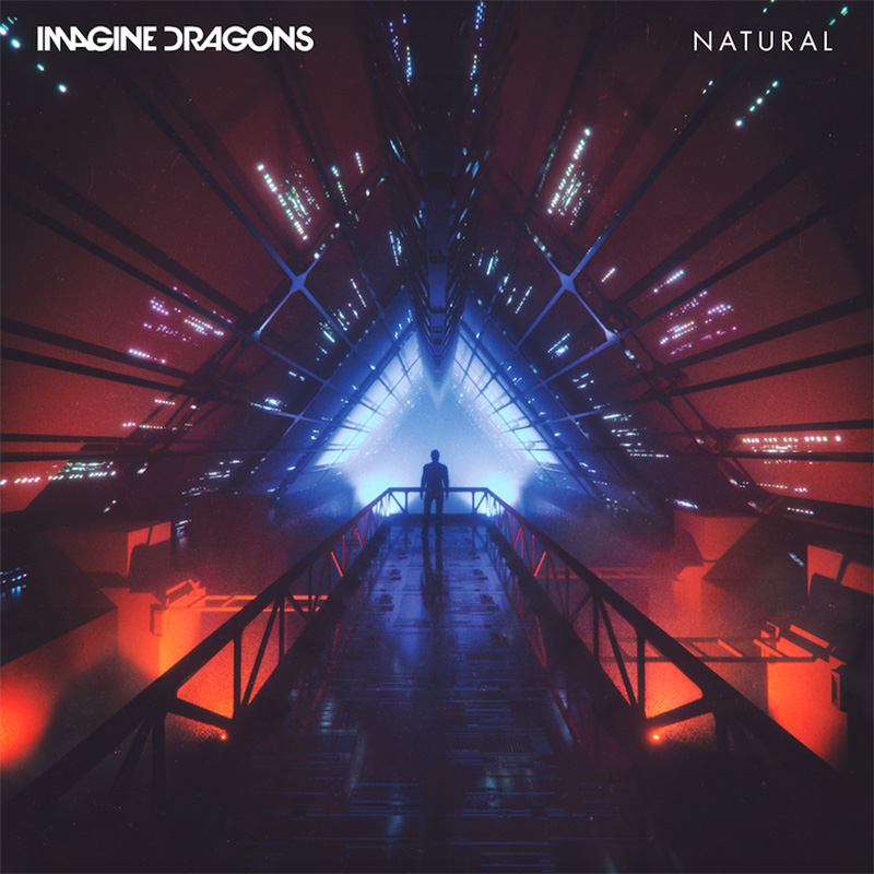 Natural - Imagine Dragons (Cover)