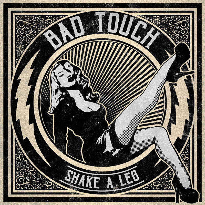 Shake A Leg - Bad Touch (Cover)