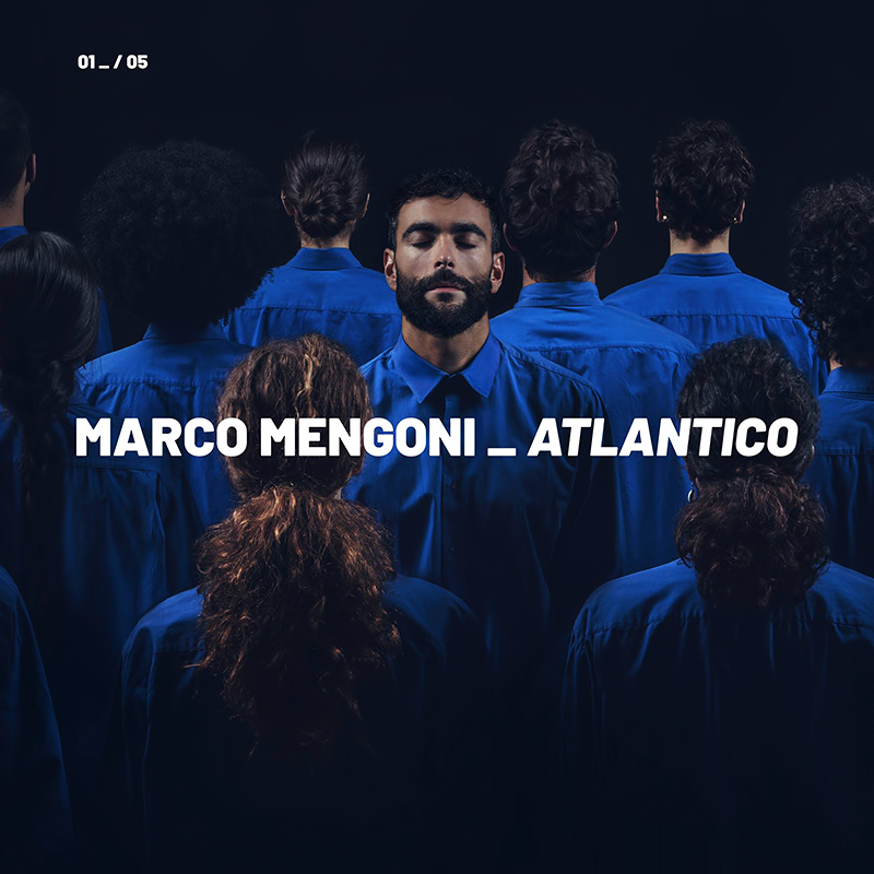 Atlantico - Marco Mengoni (Cover)