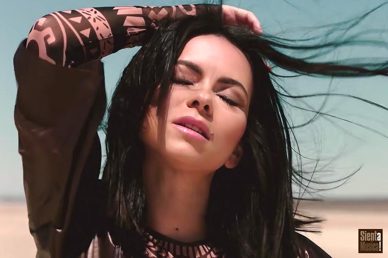 """Inna: online il video ufficiale di """"No Help"""""""