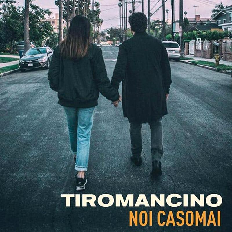 Noi Casomai - Tiromancino (Cover)