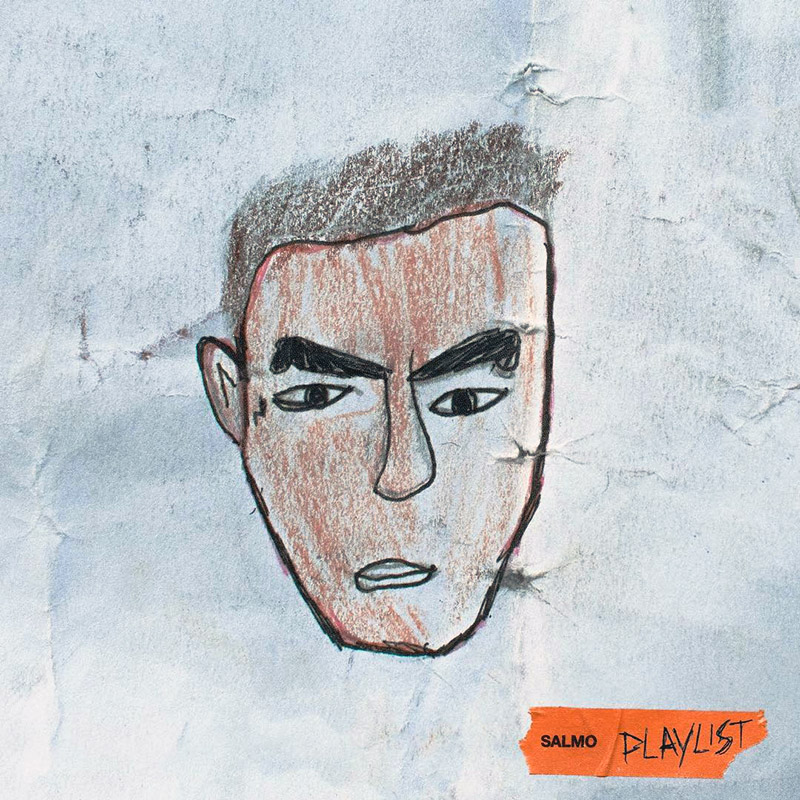 Playlist - Salmo (Cover)