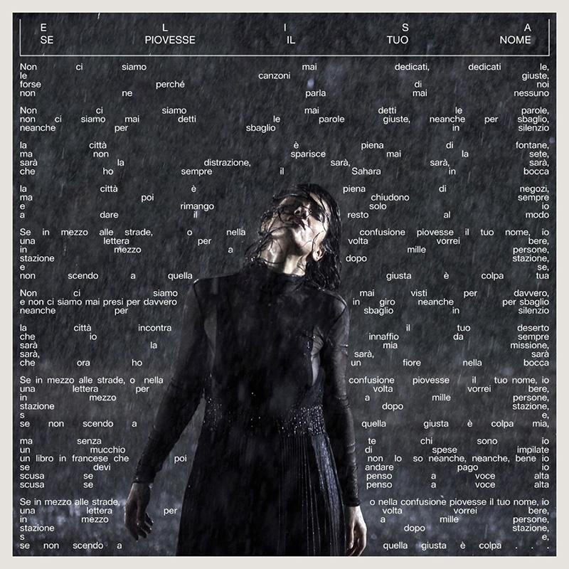 Se Piovesse Il Tuo Nome - Elisa (Cover)