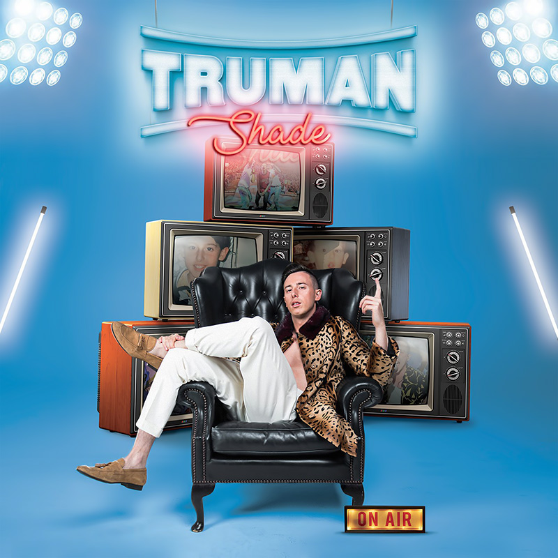 Truman - Shade (Cover)