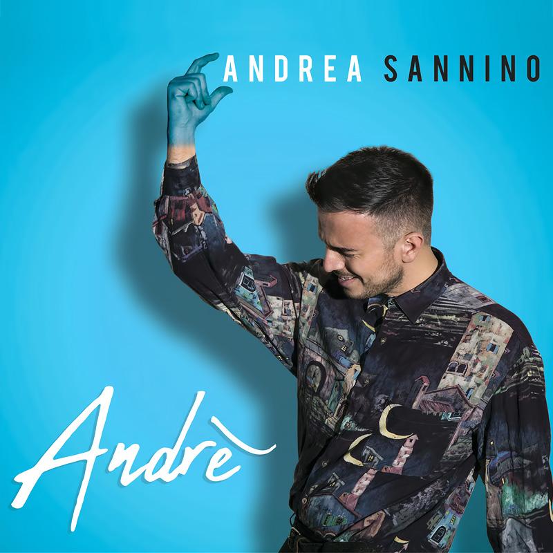 Andrè - Andrea Sannino (Cover)