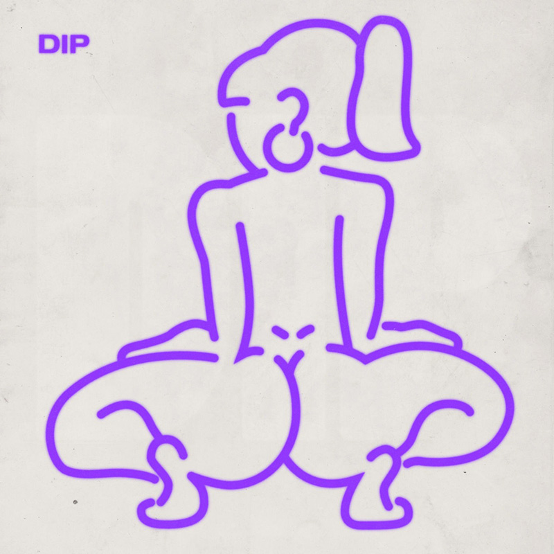 Dip - Tyga ft. Nicki Minaj (Cover)