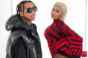 Dip - Tyga ft. Nicki Minaj (Singolo)