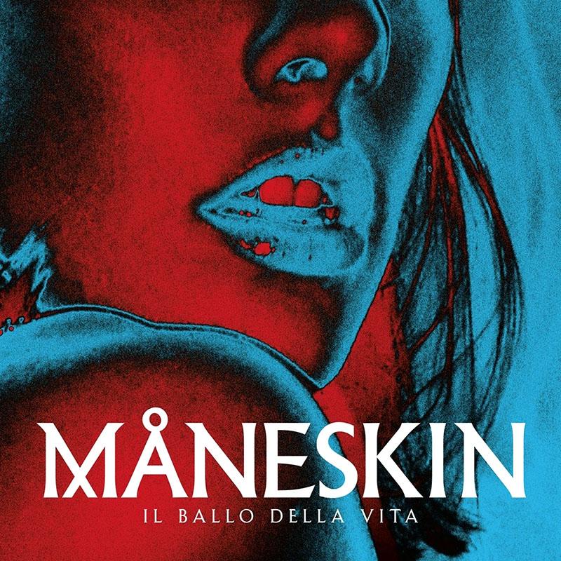 Il Ballo Della Vita - Maneskin (Cover)