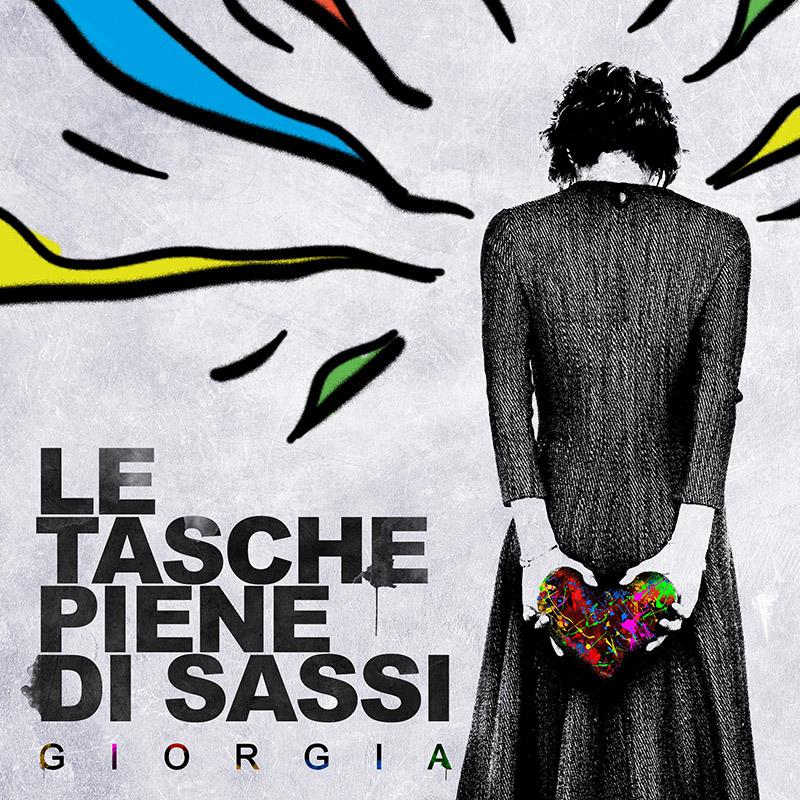 Le Tasche Piene Di Sassi - Giorgia (Cover)