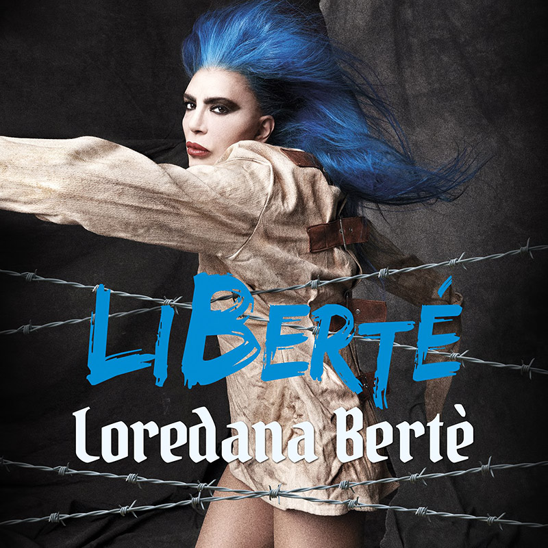 Liberté - Loredana Bertè (Cover)