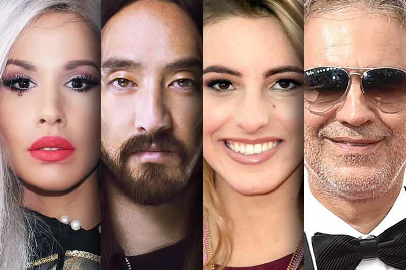Radio Date: le novità musicali di venerdì 26 ottobre 2018