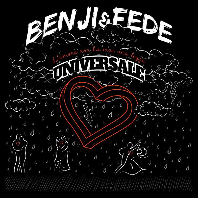 Universale - Benji & Fede (Cover)