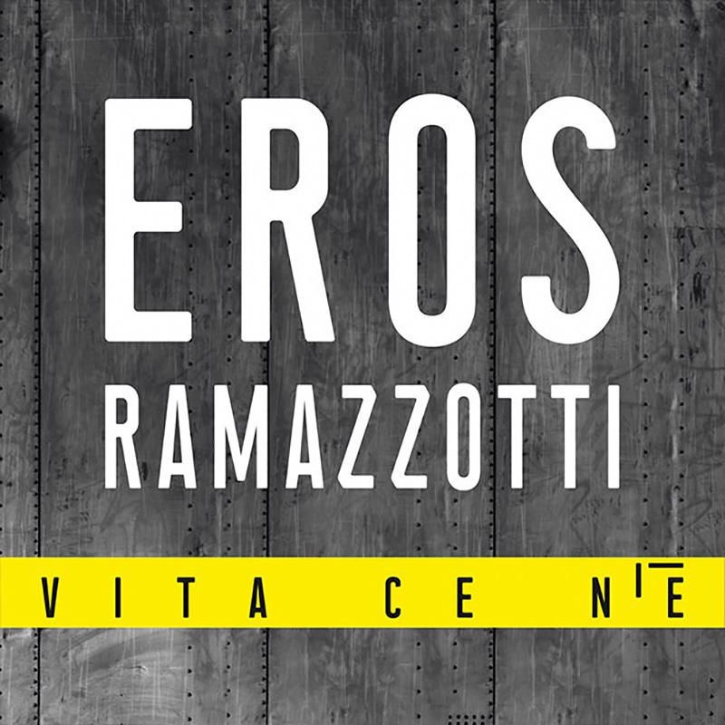 Vita Ce N'è - Eros Ramazzotti (Cover S)