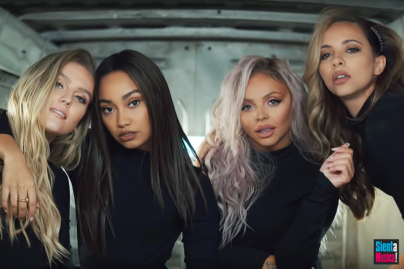 Woman Like Me - Little Mix ft. Nicki Minaj