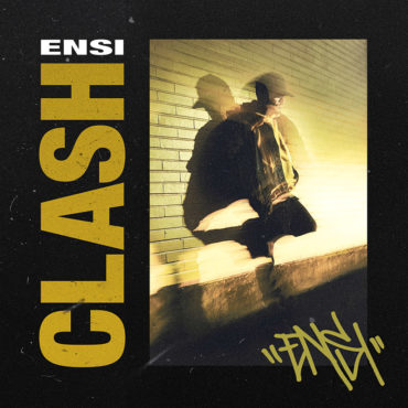 Clash - Ensi (Cover)