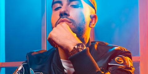 DDR (Dio Del Rap) - Mondo Marcio (Singolo)