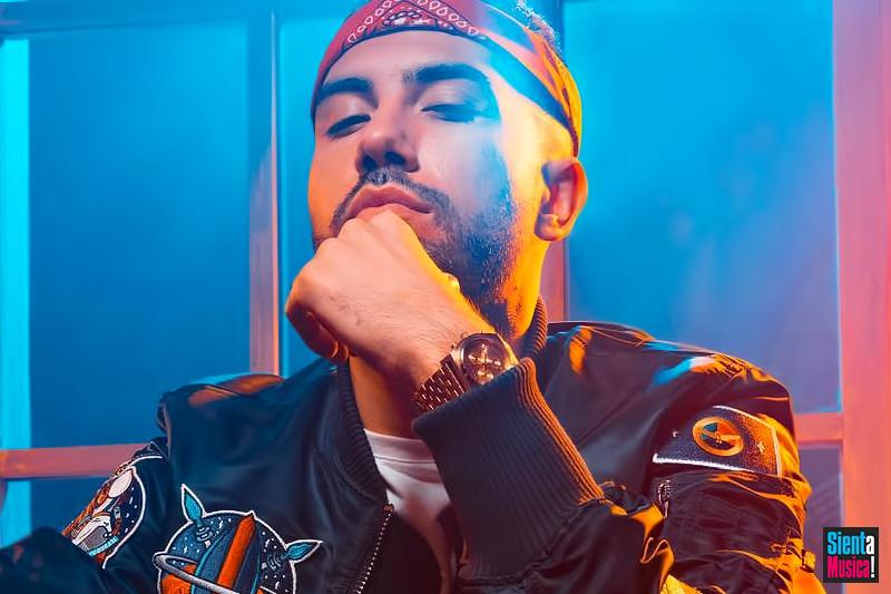 """""""DDR (Dio Del Rap)"""" è il nuovo video di Mondo Marcio"""