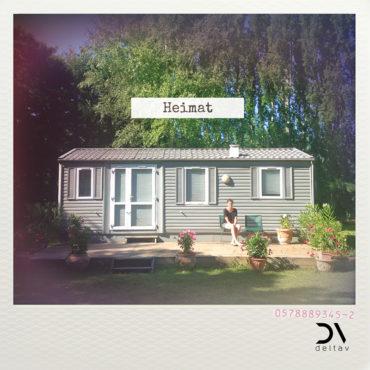 Heimat - DeltaV (Cover)