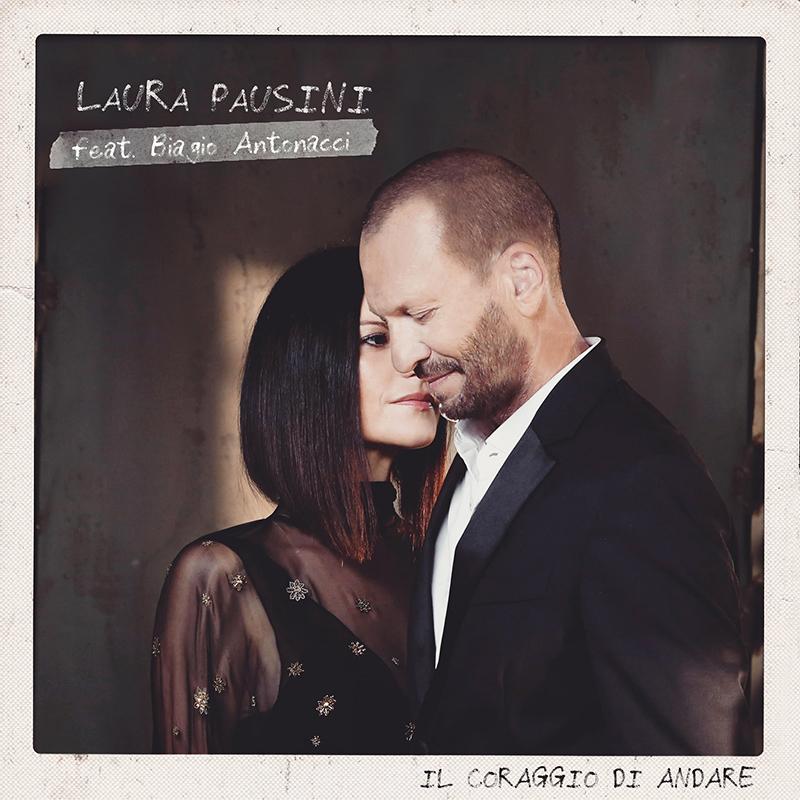 Il Coraggio Di Andare - Laura Pausini ft. Biagio Antonacci (Cover)