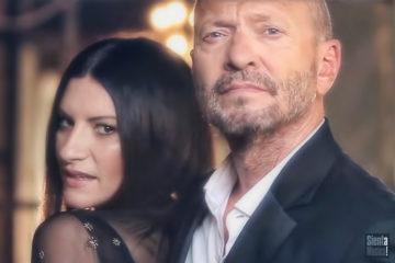 Il Coraggio Di Andare - Laura Pausini ft. Biagio Antonacci (Singolo)