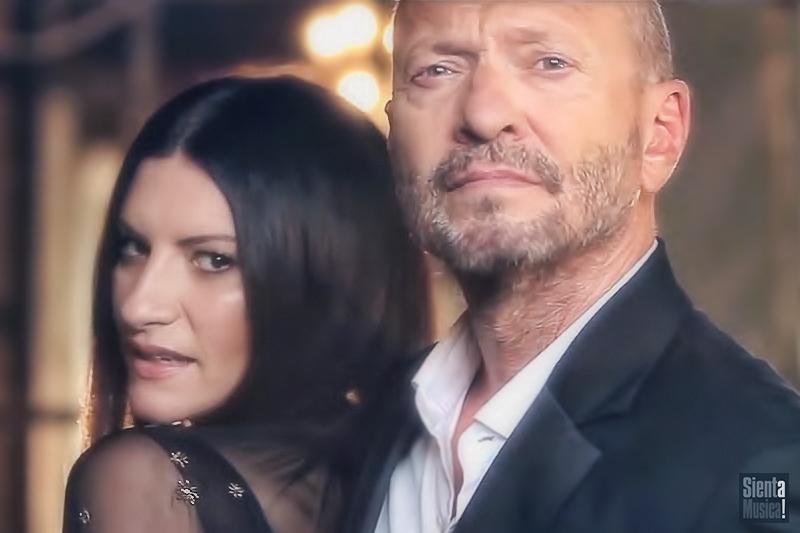 """Laura Pausini: online """"Il Coraggio Di Andare"""" ft. Biagio Antonacci"""