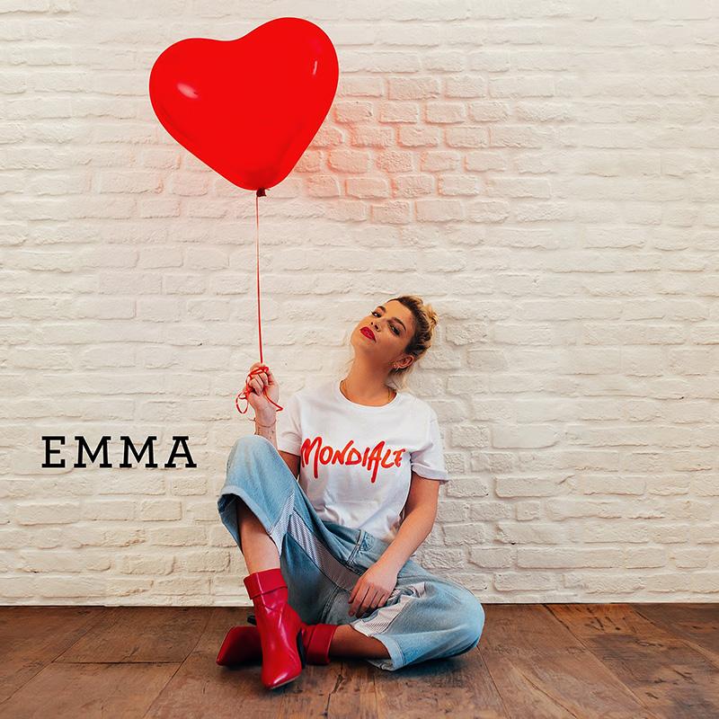 Mondiale - Emma (Cover)
