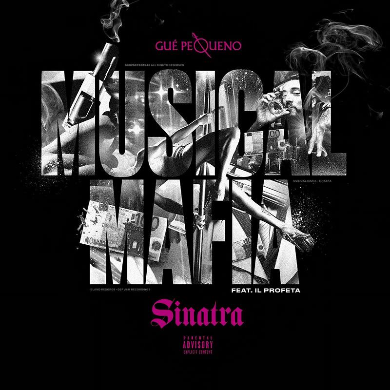 Musical Mafia - Guè Pequeno (Cover)