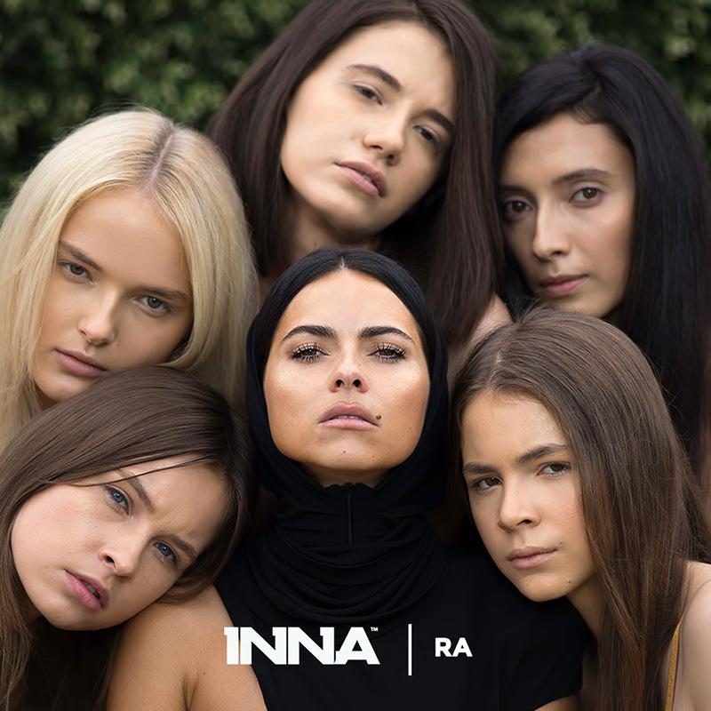 Ra - Inna (Cover)