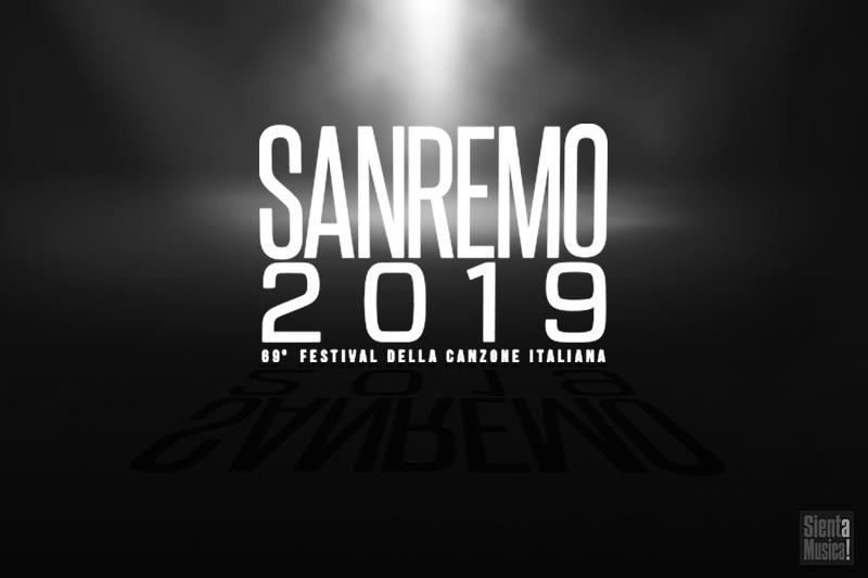 """Sanremo 2019: i 25 vincitori di """"Area Sanremo"""""""