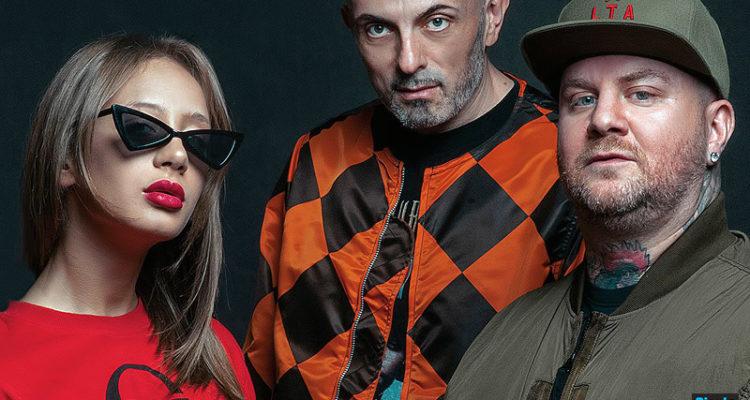 3G - Chadia Rodriguez, Big Fish ft. Jake La Furia (Singolo)