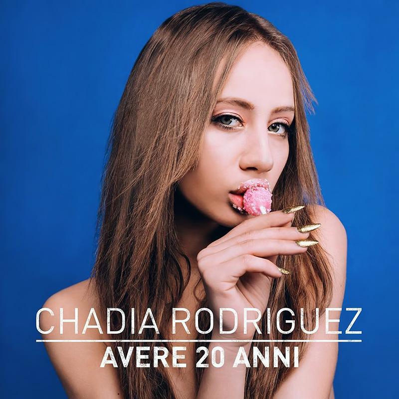Avere 20 Anni - Chadia Rodriguez (Cover)