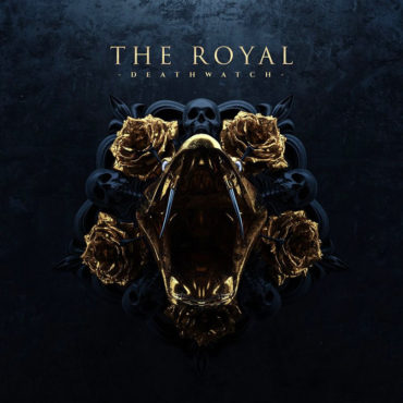Deathwatch - The Royal (Cover)