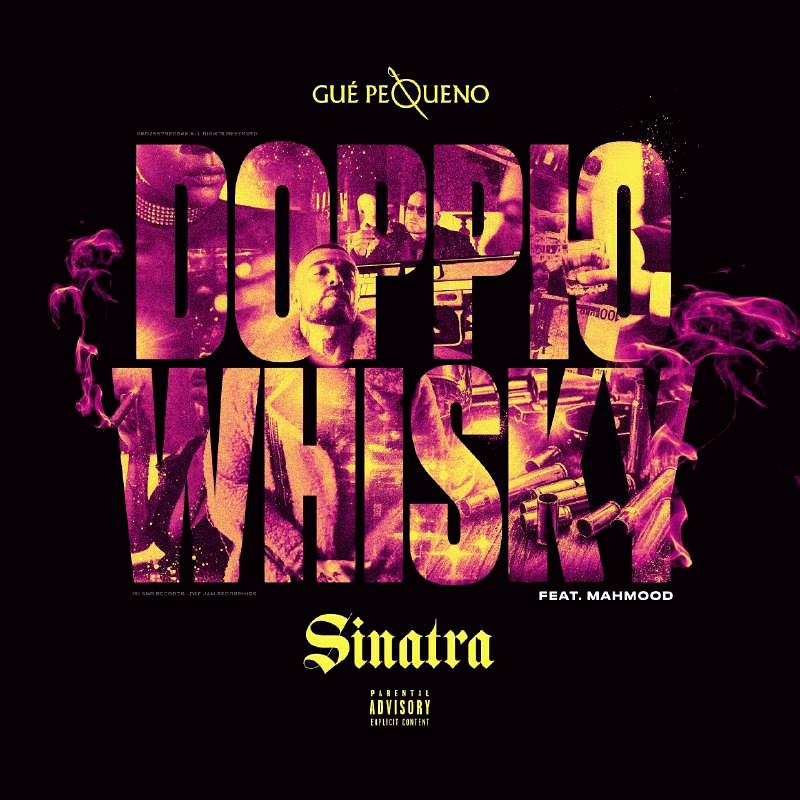 Doppio Whisky - Guè Pequeno (Cover)