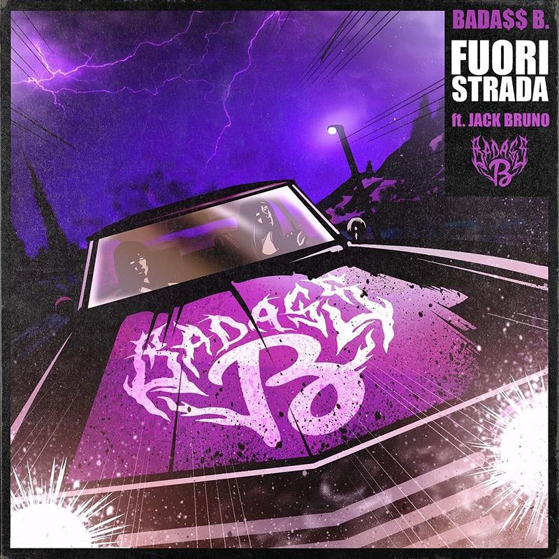 BADA$$ B. - Fuori Strada ft. Jack Bruno (Cover)