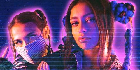 BADA$$ B. - Fuori Strada ft. Jack Bruno (Singolo)