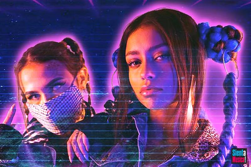 "BADA$$ B. online con ""Fuori Strada"" ft. Jack Bruno"