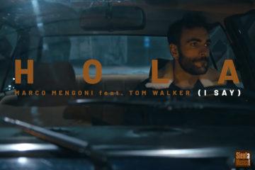 Hola - Marco Mengoni ft. Tom Walker (Singolo)