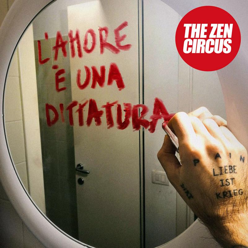 L'Amore E' Una Dittatura - The Zen Circus (Cover)