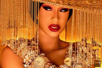 Money - Cardi B (Singolo)