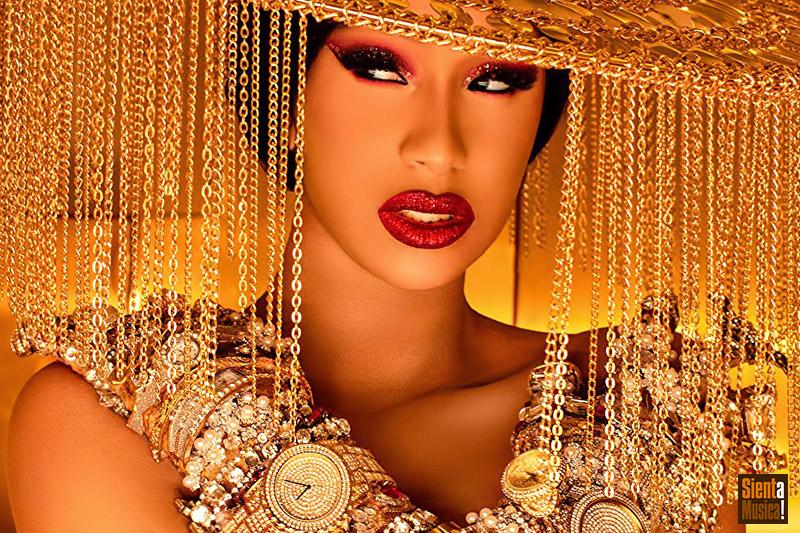 """Cardi B: fuori il video ufficiale di """"Money"""""""