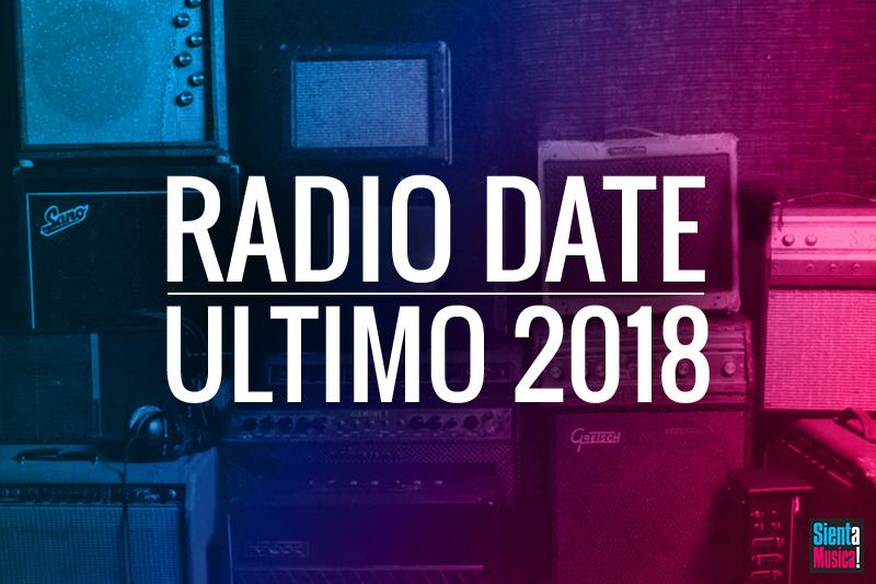 Radio Date: le novità musicali di venerdì 28 dicembre 2018
