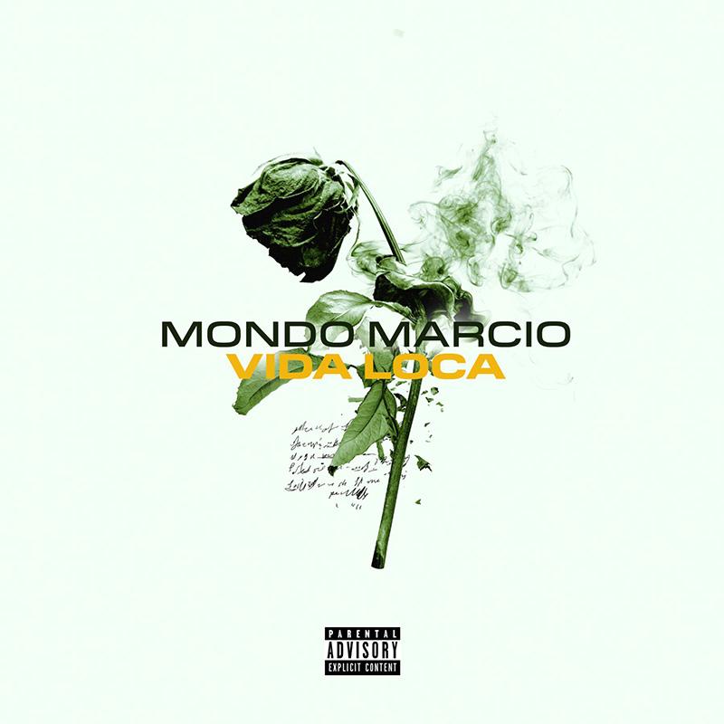 Vida Loca - Mondo Marcio (Cover)