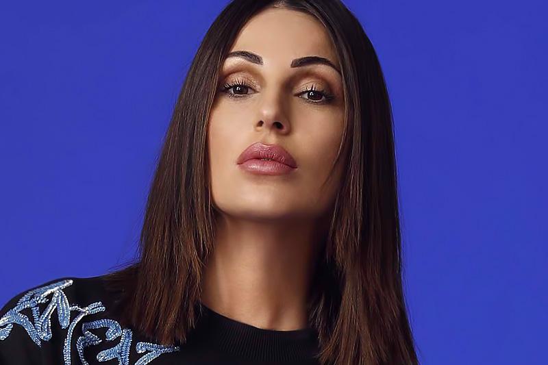 Anna Tatangelo - Sanremo 2019 SaM