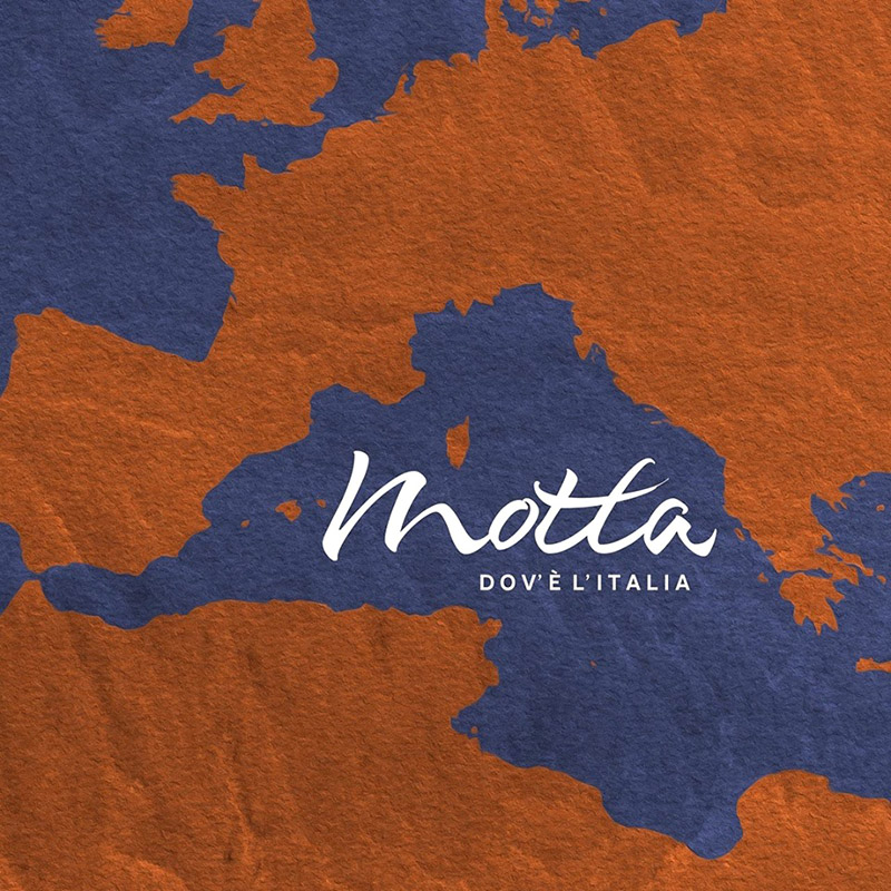 Dov'è l'Italia - Motta (Cover)