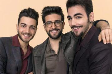 Il Volo - Sanremo 2019 SaM