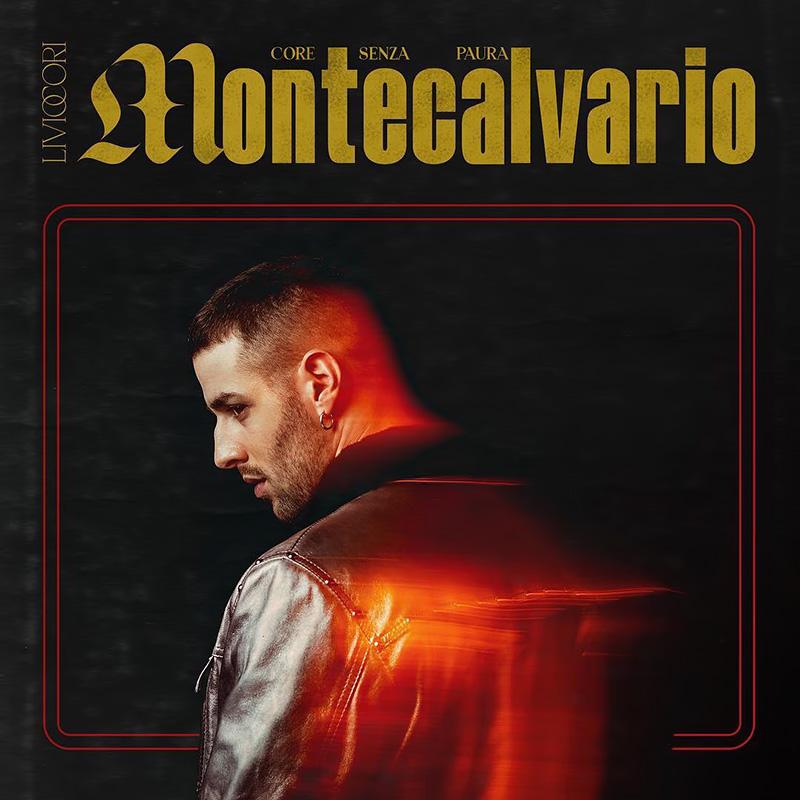 Montecalvario Core Senza Paura - Livio Cori (Cover)
